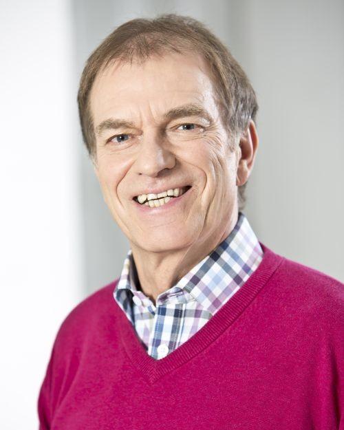 Klaus-Jürgen Krüger