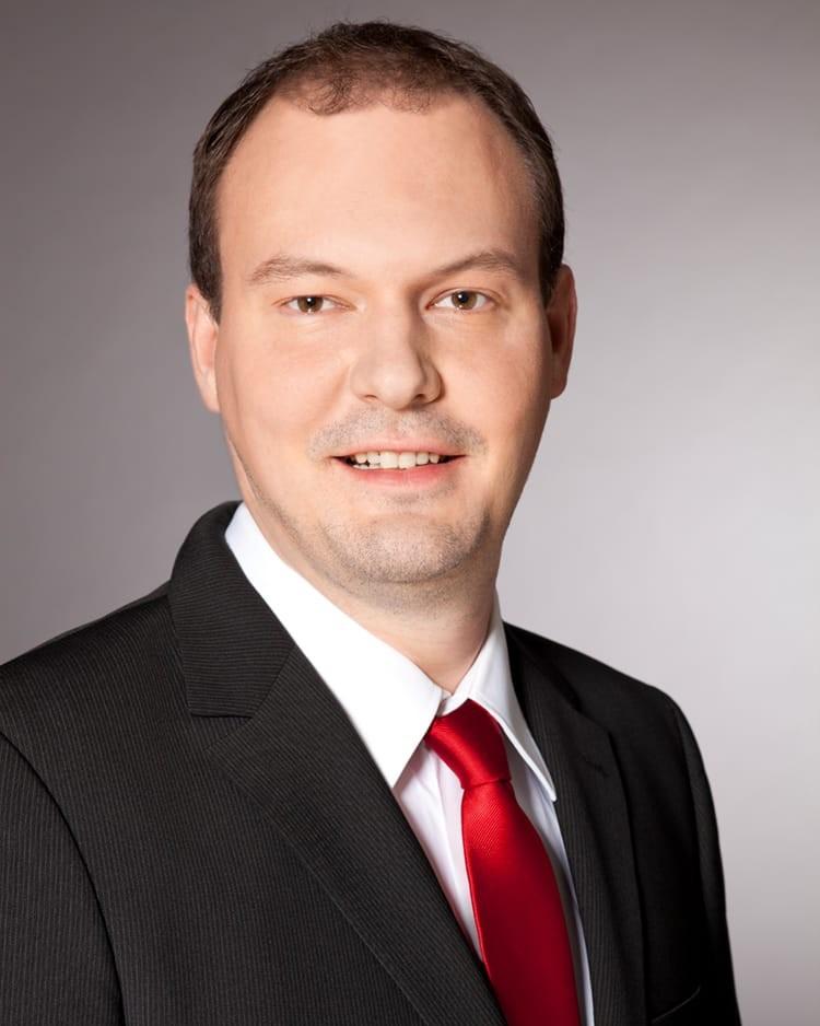 Sebastian Bernt